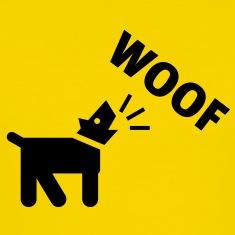 dog-woof